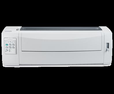 Lexmark 2581n Forms matrixprinter