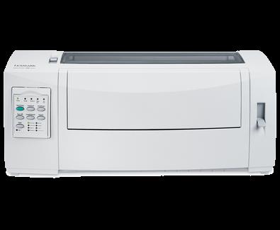 Lexmark Forms Printer 2590