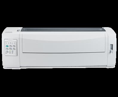 Lexmark 2591n+ Forms matrixprinter