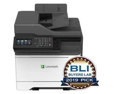 Lexmark MC2535adwe