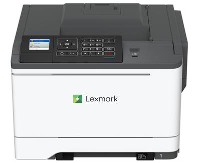 Lexmark C2535dw