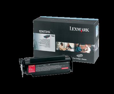 T420 High Yield Print Cartridge