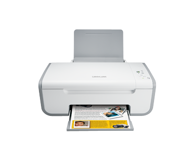 Lexmark X2650 All-In-One