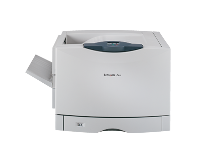 Lexmark C912 Printer Driver