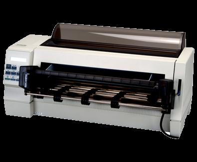 Lexmark 4227 Plus Forms Printer