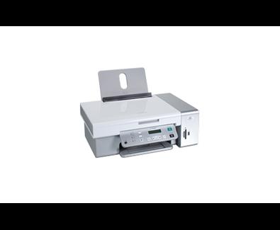 Lexmark X3580