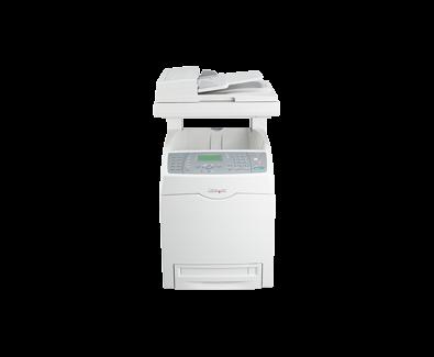 Lexmark X560n kleurenlaser MFP