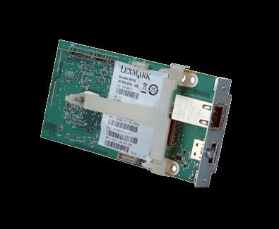 MarkNet N8120 Gigabit Printserver