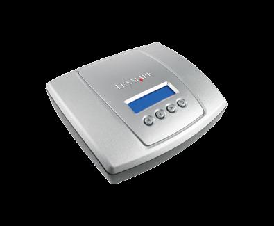 N7002e Fast Ethernet Print Server-Par