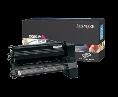 C752, C760, C762 Magenta Print Cartridge