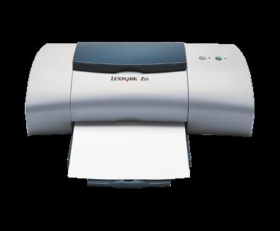 Lexmark Z25