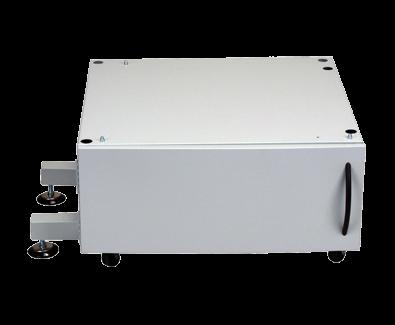 W840, W850, X850e, X86xe Cabinet