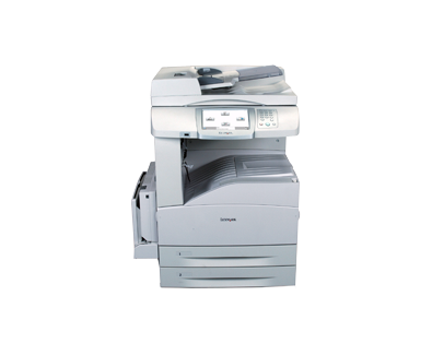 Lexmark X850e VE3