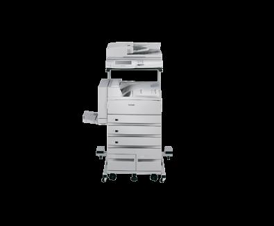 Lexmark X820e