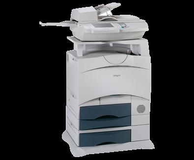 Lexmark X752e MFP