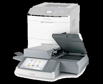 Lexmark MX6500e MFP Option