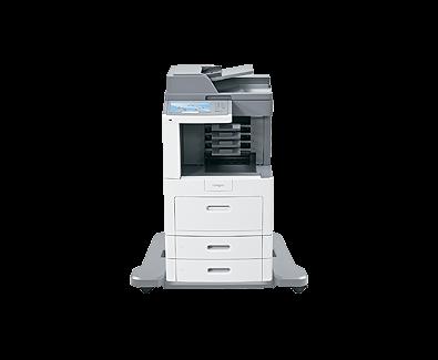Lexmark X658dme Laser MFP