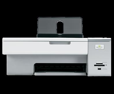Lexmark X4850