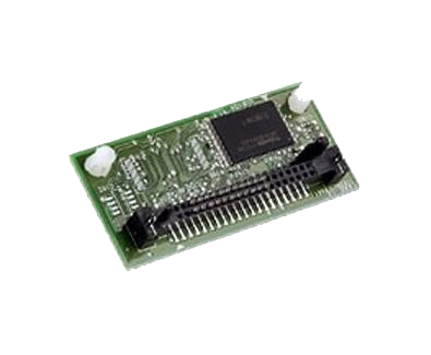 X86xe Forms and Bar Code Card