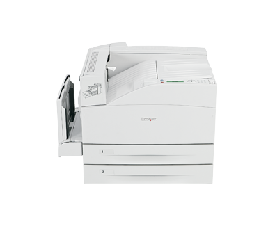 Lexmark W850n Laser Printer