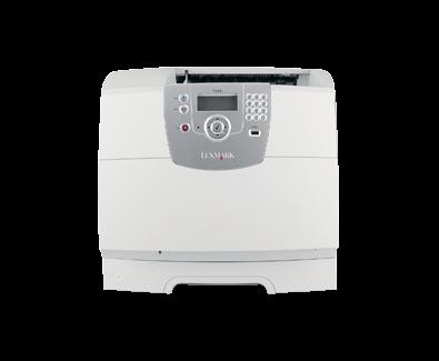 Lexmark T640 laserprinter