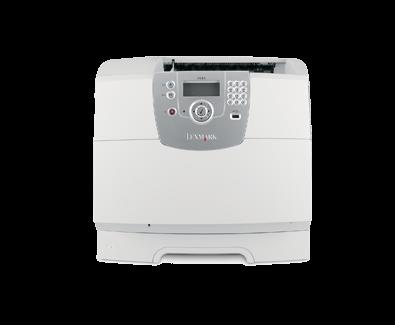 Lexmark T642 laserprinter