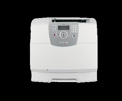 Lexmark T644n Laser Printer