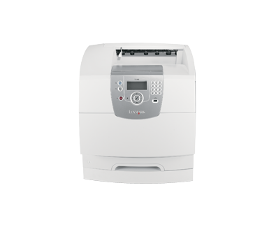 Lexmark T640dn laserprinter