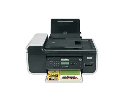 Lexmark X6675 Professional All-In-One