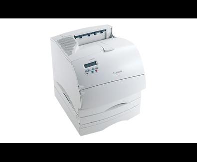 Lexmark Optra T610n