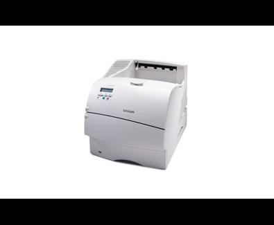 Lexmark Optra T614