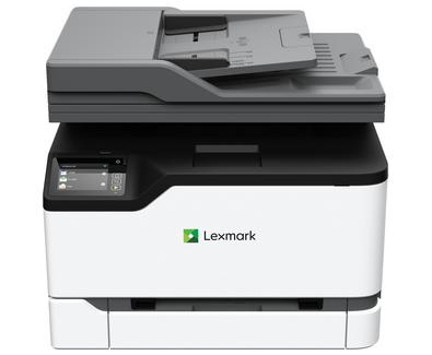 Lexmark MC3326i
