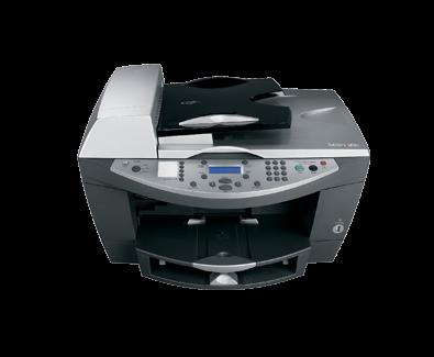 Lexmark X7170