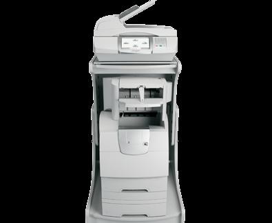 Lexmark X646ef laser MFP bundel