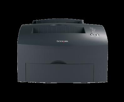 Lexmark E323