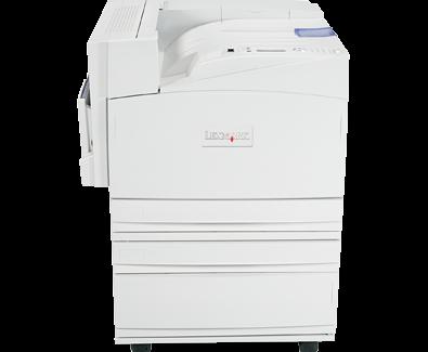 Lexmark C935dtn Colour Laser Printer
