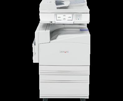 Lexmark X940e