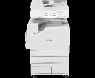 Lexmark X945e Colour Laser MFP