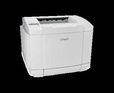 Lexmark C500n (HV)
