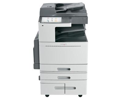 Lexmark X954dhe