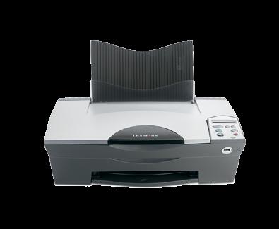 Lexmark X3330