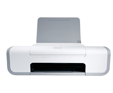 Lexmark Z2320 Colour Inkjet Printer