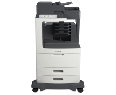 Lexmark MX812dme