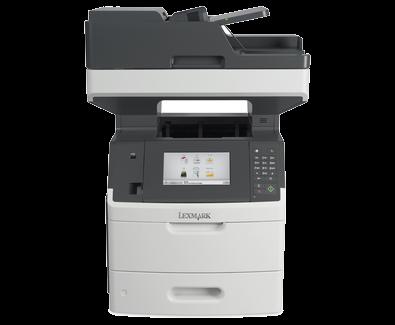 Lexmark MX710dhe