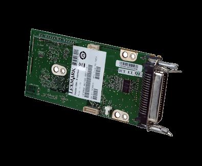 C925 Parallel 1284-B Interface Card Kit