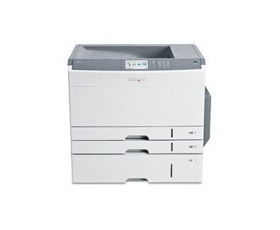 Lexmark C925dte Colour Printer