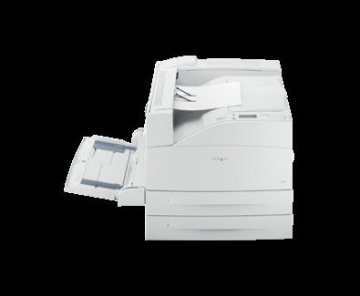 Lexmark W840 Laser Printer