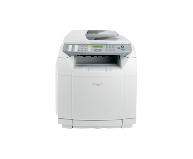 Lexmark X500n Colour Laser MFP