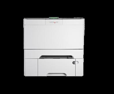 Lexmark C546dtn kleurenlaserprinter