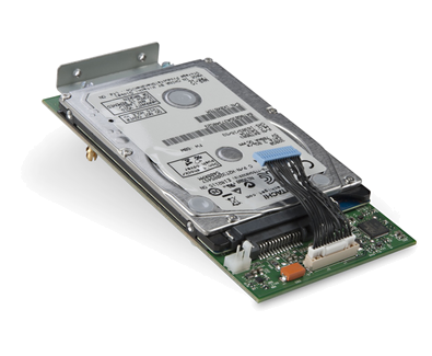 320+ GB harddisk
